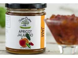 Apricot Pepper Jam Image