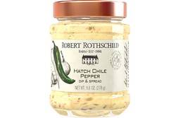 Hatch Chile Pepper Dip